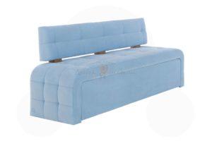 прямой диван для кухни Бристоль