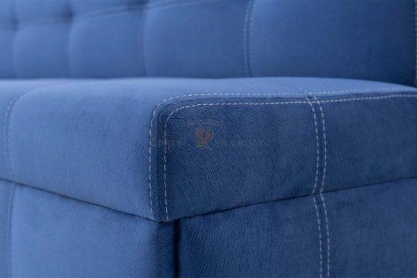 прямой диван для кухни Дублин