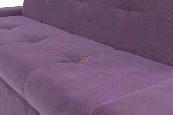 прямой кухонный диван Мадрид 1