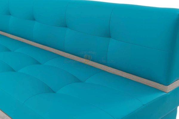 прямой кухонный диван Редвиг 5