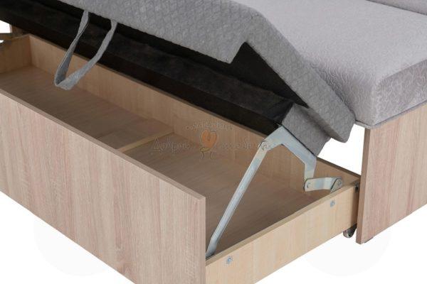 кухонный диван Верона 7