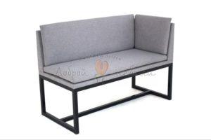 кухонный диван с углом Бонн
