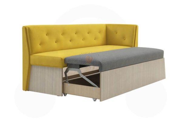 кухонный диван с углом Верона 1