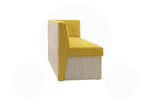 кухонный диван с углом Верона 3