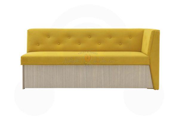 кухонный диван с углом Верона 4