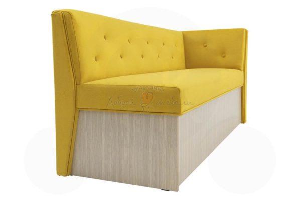 кухонный диван с углом Верона 6
