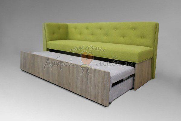 кухонный диван со спальным местом Верона