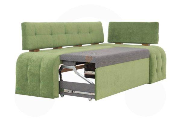 кухонный диван угловой Бристоль 1