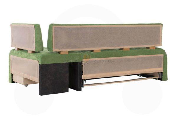 кухонный диван угловой Бристоль 2