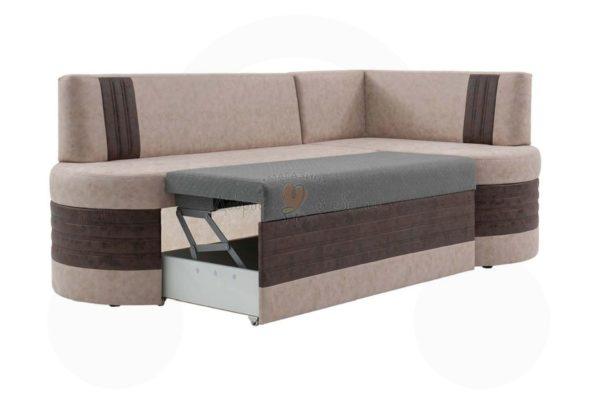 кухонный диван угловой Чикаго 4
