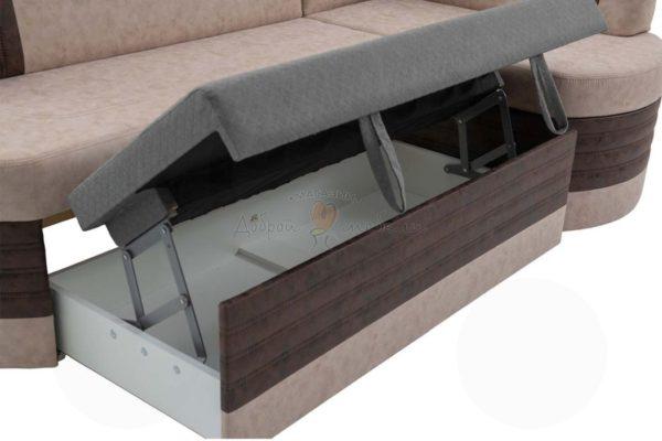 кухонный диван угловой Чикаго 5