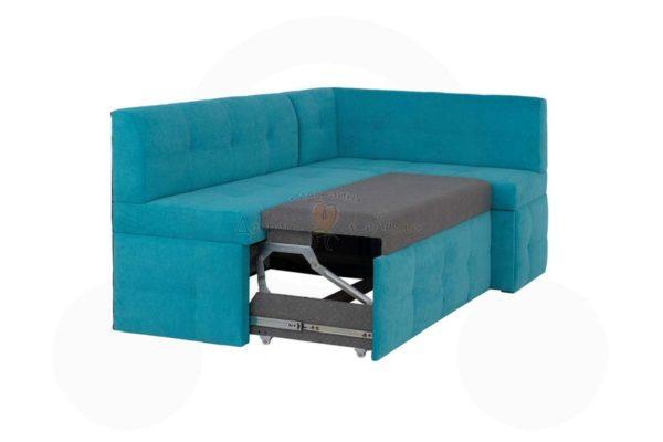 кухонный диван угловой Дублин 4