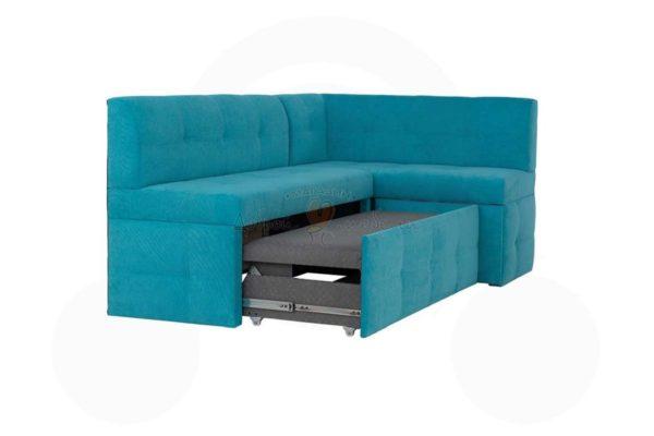 кухонный диван угловой Дублин 5