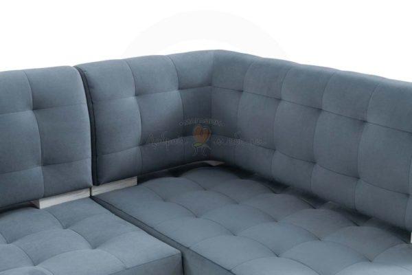 кухонный диван угловой Гамбург 2
