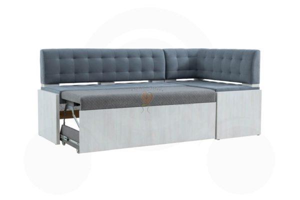 кухонный диван угловой Гамбург 6