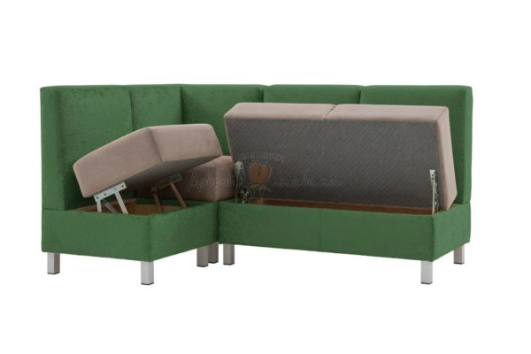 кухонный диван угловой Лион