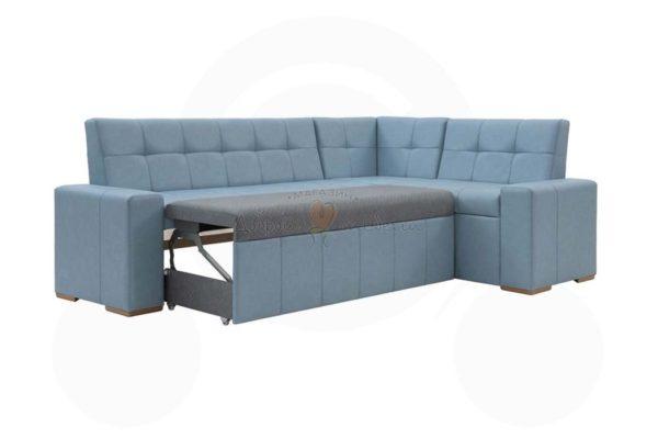 кухонный диван угловой Мадрид 2