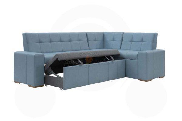 кухонный диван угловой Мадрид 3
