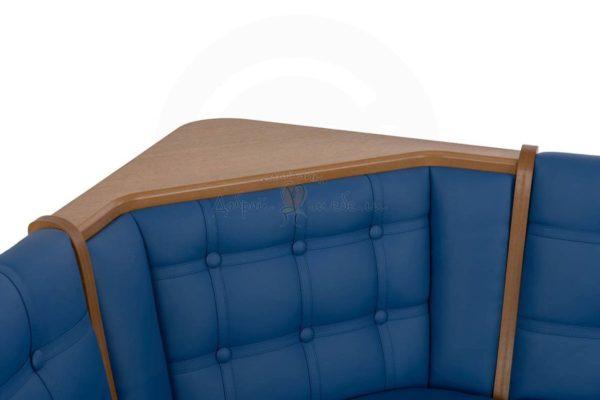 кухонный диван угловой Серж 5