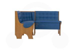 кухонный диван угловой Серж 9