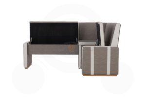 кухонный диван угловой Стронг М 1