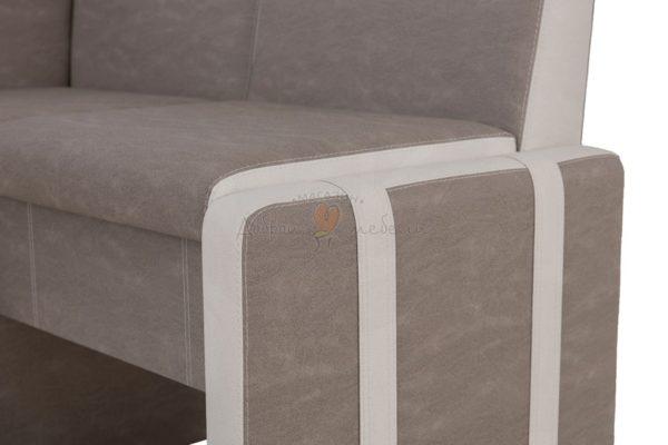 кухонный диван угловой Стронг М 4