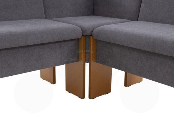 кухонный диван угловой Стронг Т 7