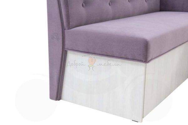 кухонный диван угловой Верона 1