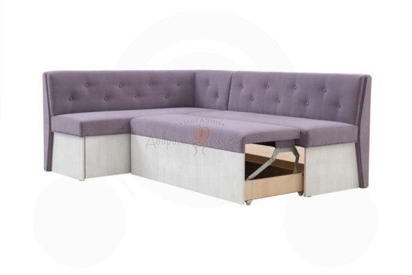 кухонный диван угловой Верона 4