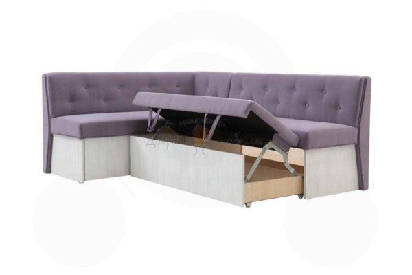 кухонный диван угловой Верона 5