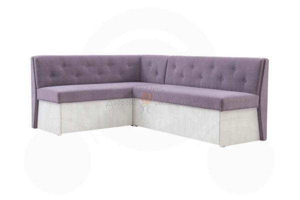 кухонный диван угловой Верона 6