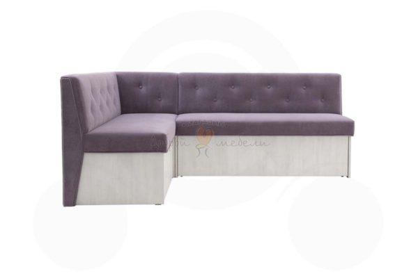 кухонный диван угловой Верона 7