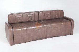 кухонный прямой диван Монако