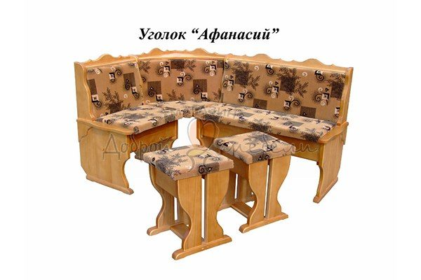 кухонный уголок Афанасий