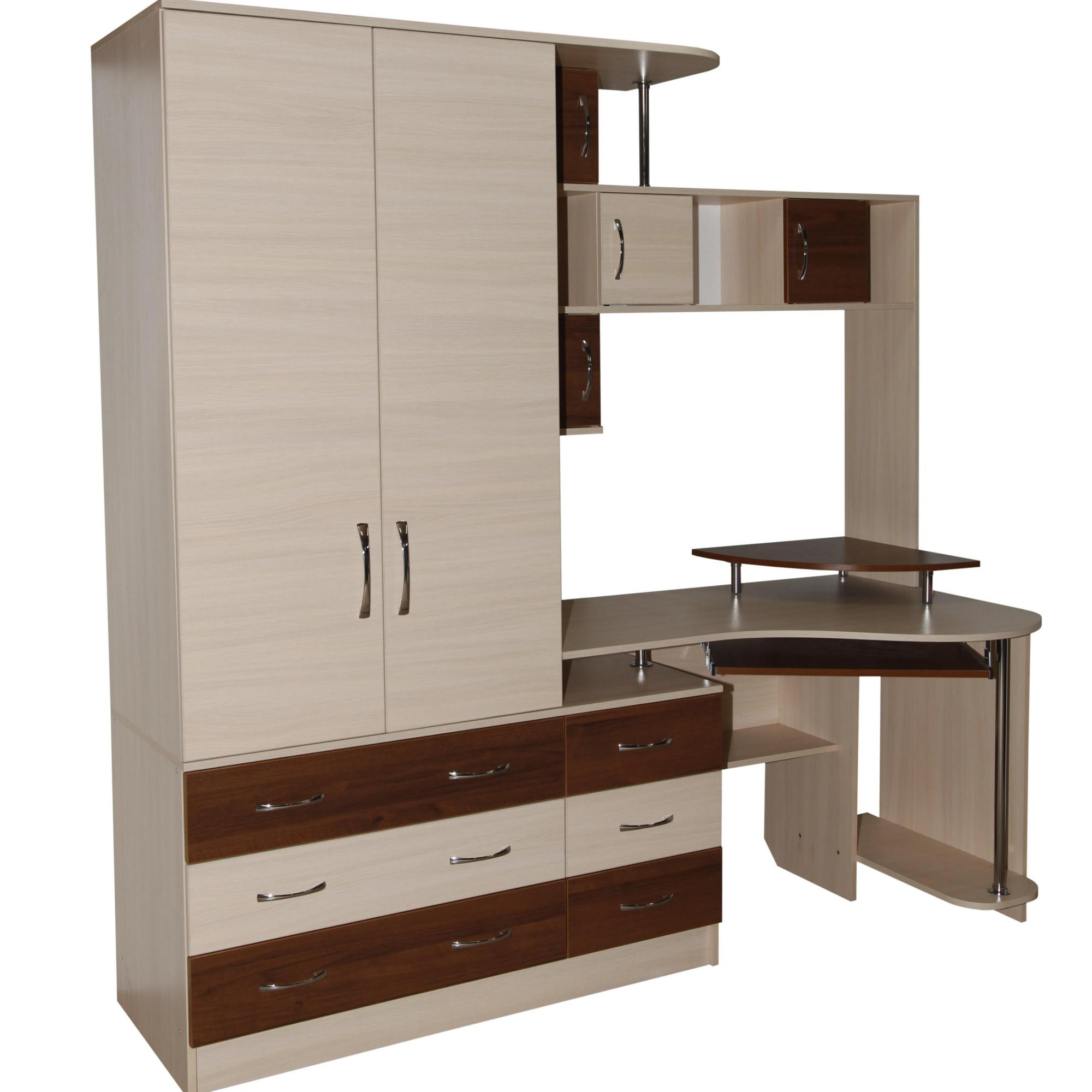 Компьютерный стол ника-49, компьютерные столы, компьютерный .