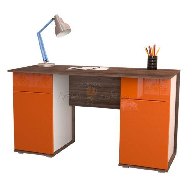 """Письменный стол """"Мебелеф 10"""""""