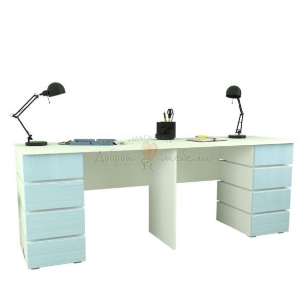 """Письменный стол """"Мебелеф 18"""""""