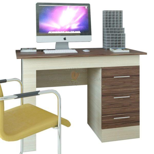 """Письменный стол """"Мебелеф 2"""""""