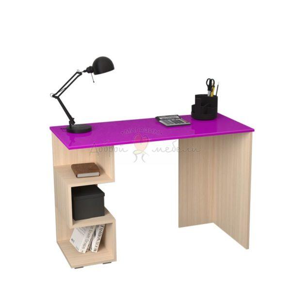 """Письменный стол """"Мебелеф 27"""""""