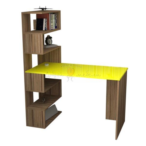 """Письменный стол """"Мебелеф 33"""""""