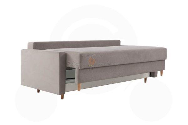 прямой диван Мюнхен 4