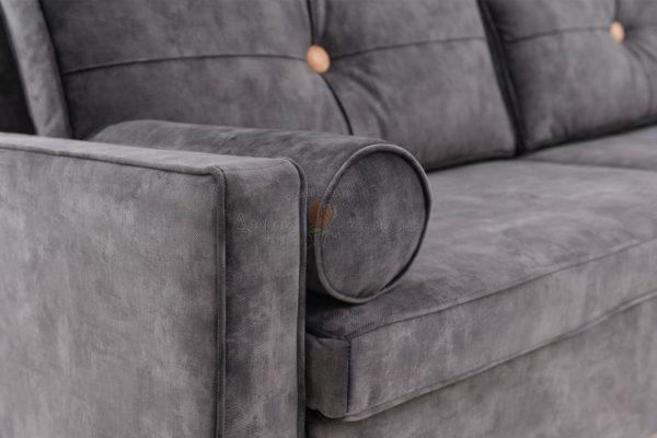 прямой диван для кухни Феникс 2
