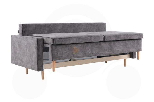 прямой диван для кухни Феникс 7