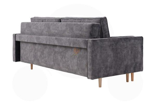 прямой диван для кухни Феникс 8