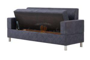 прямой диван для кухни Кельн