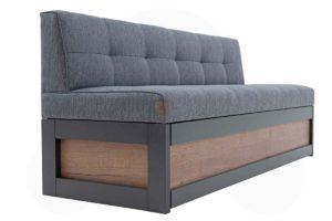 прямой кухонный диван Нойс 1