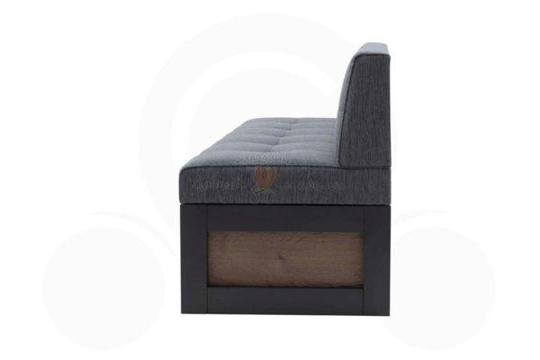 прямой кухонный диван Нойс 5
