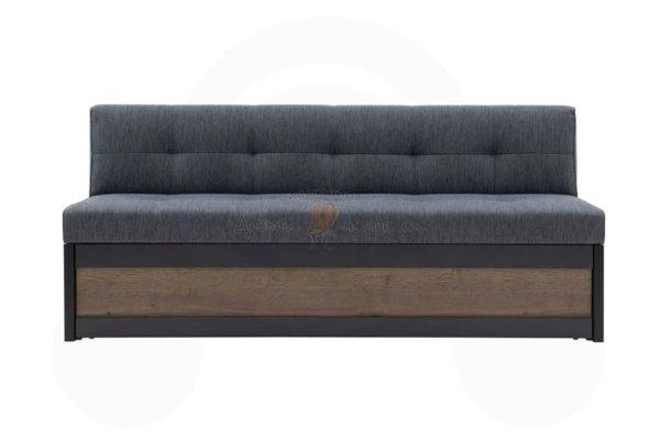 прямой кухонный диван Нойс 6