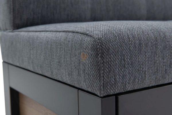 прямой кухонный диван Нойс 7