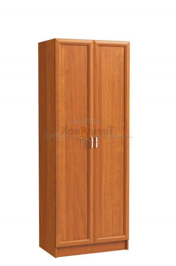 шкаф двухдверный распашной 2140